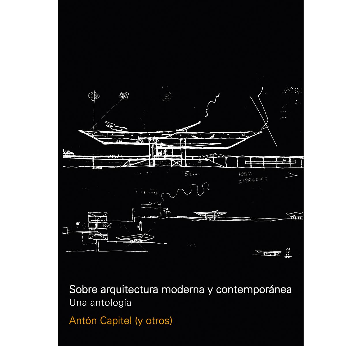 Sobre arquitectura moderna y contemporánea