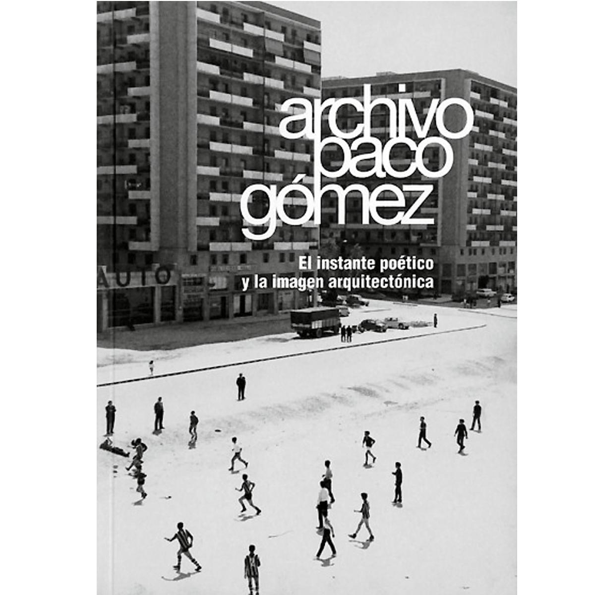 Archivo Paco Gómez
