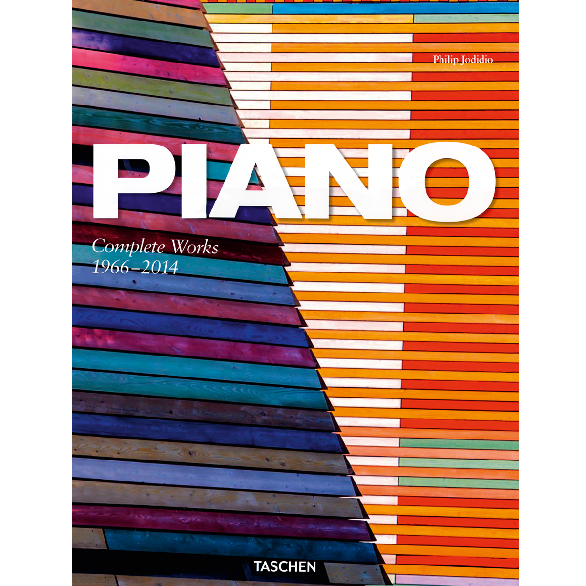 Piano. Complete Works, 1966-2014
