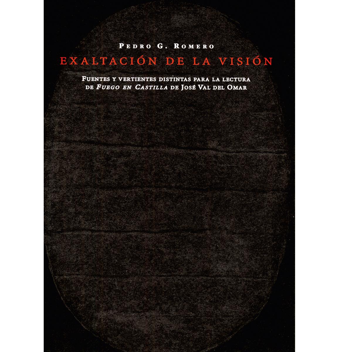 Exaltación de la visión