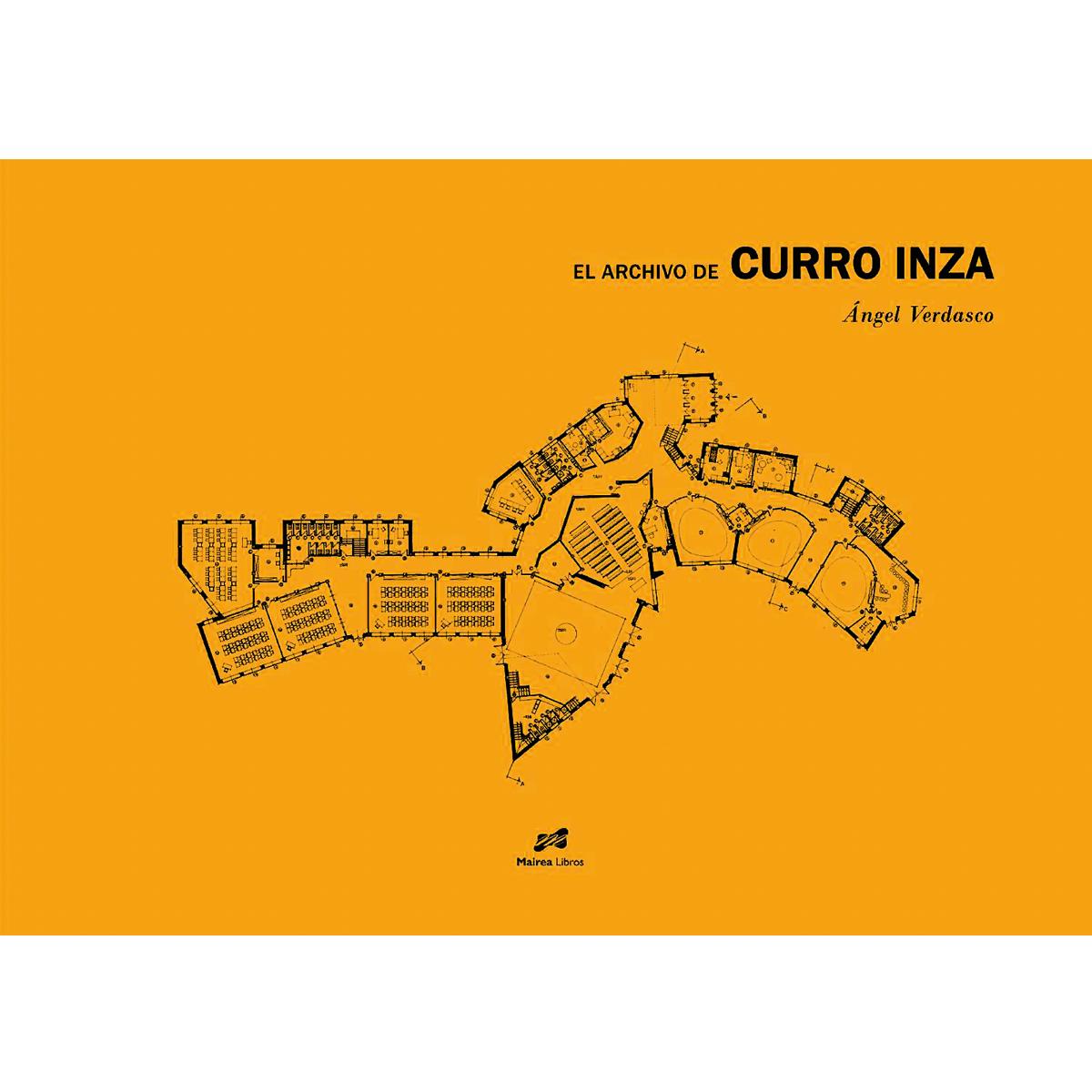 El archivo de Curro Inza
