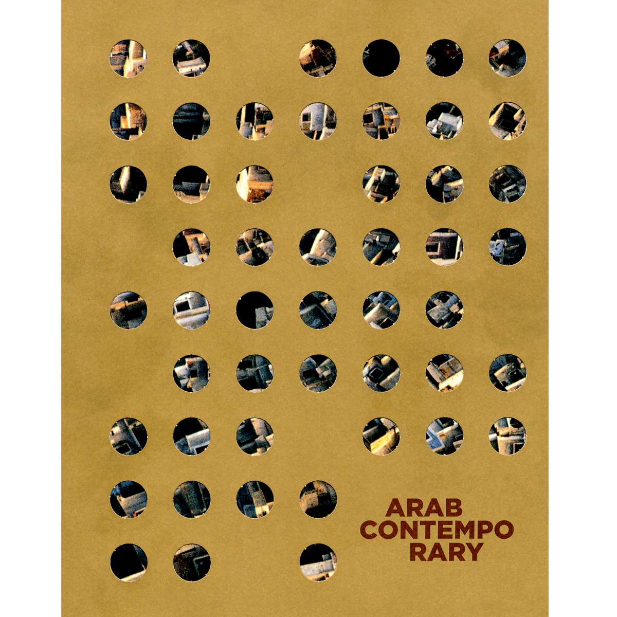 Arab Contemporary: Architecture & Identity