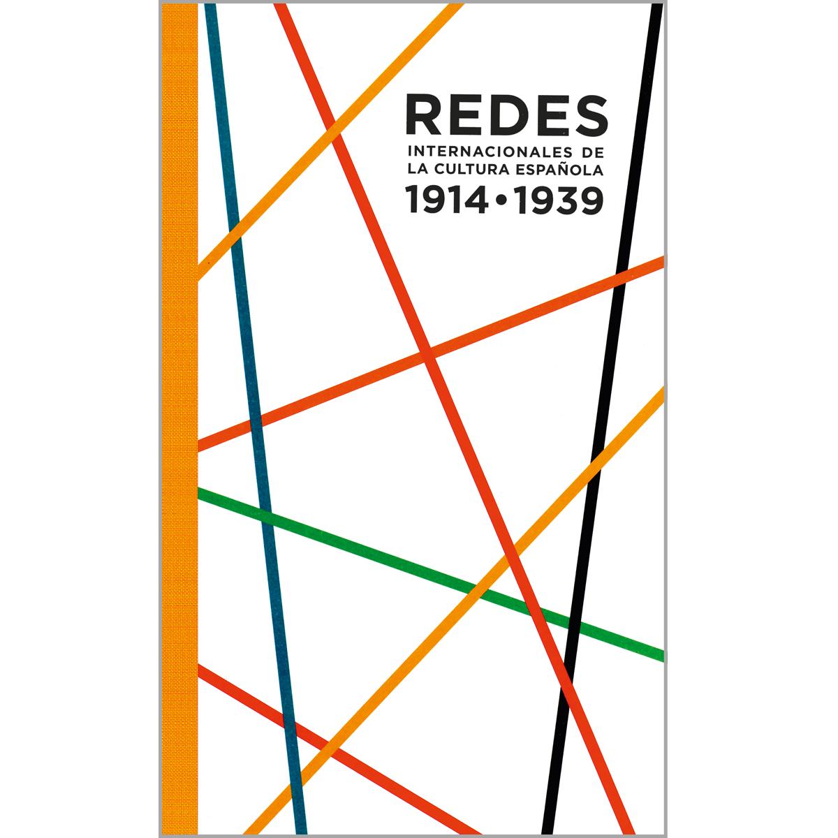 Redes internacionales de la cultura española, 1914-1939