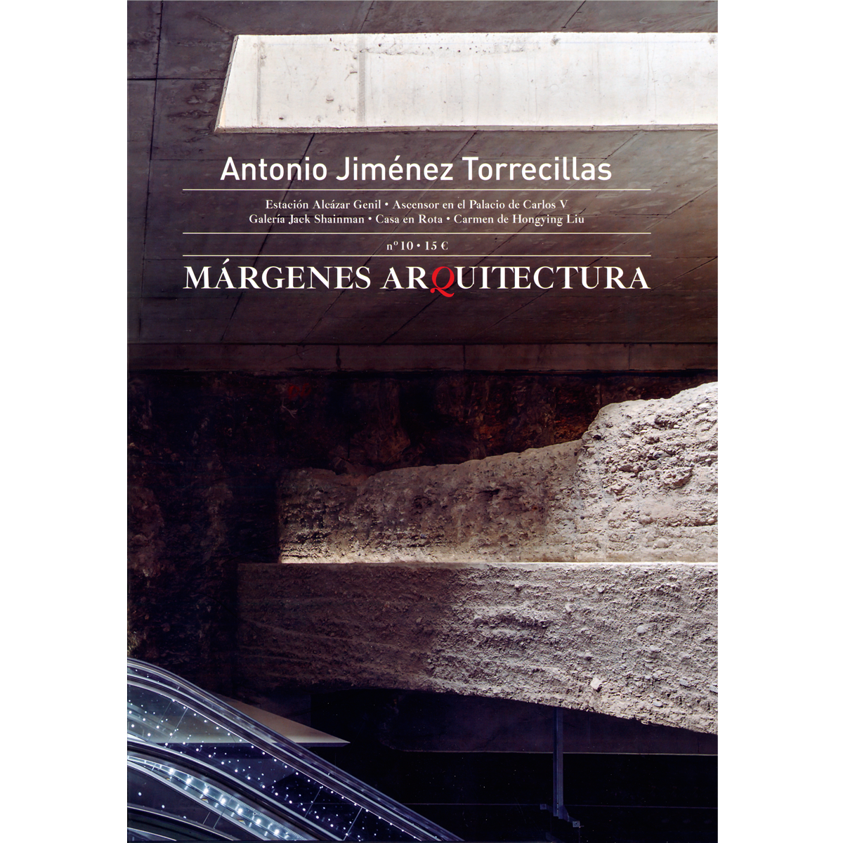 Antonio Jiménez Torrecillas