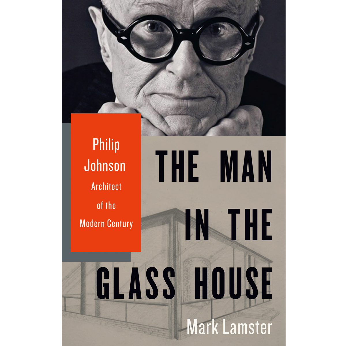 The Man in the Glass House