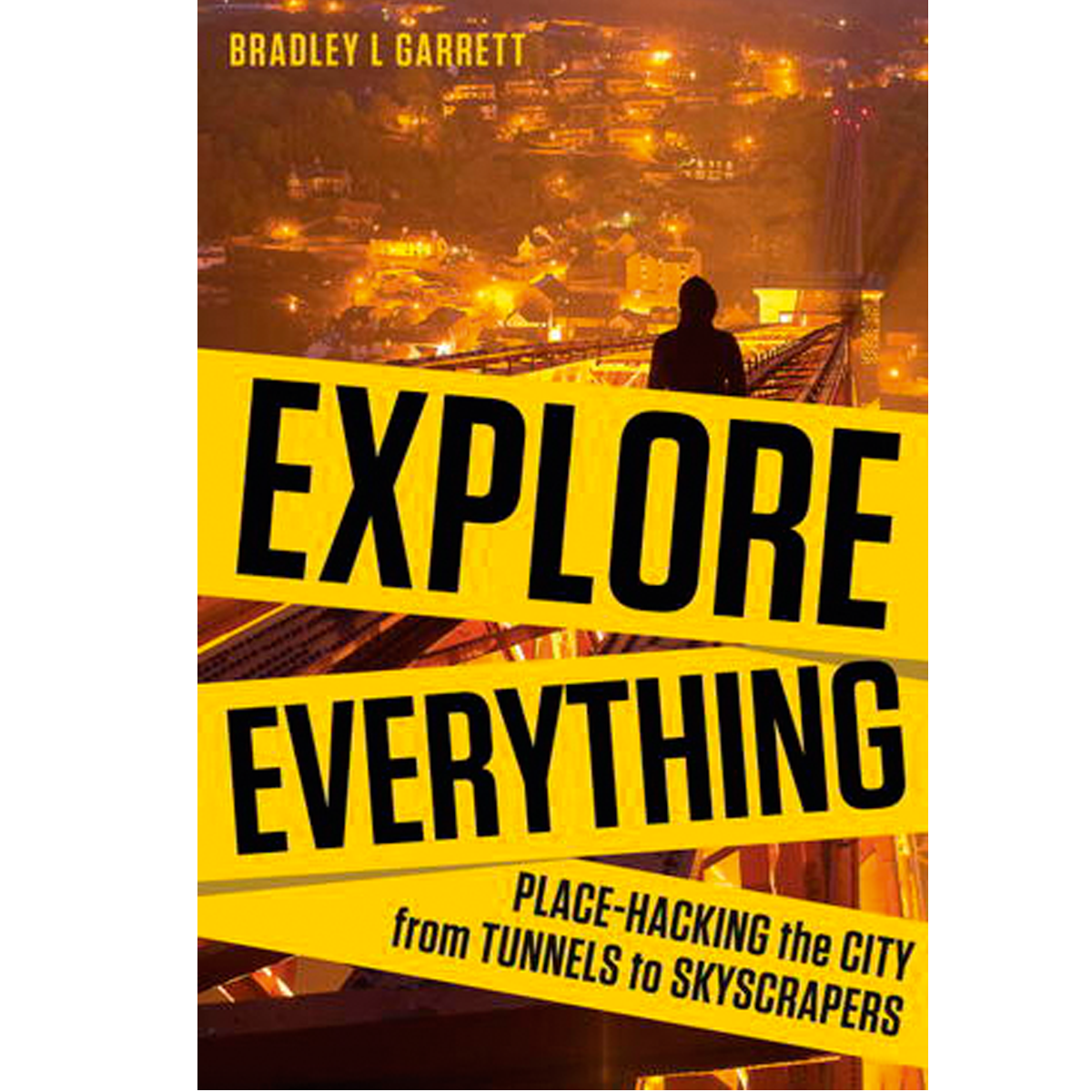 Explore Everything