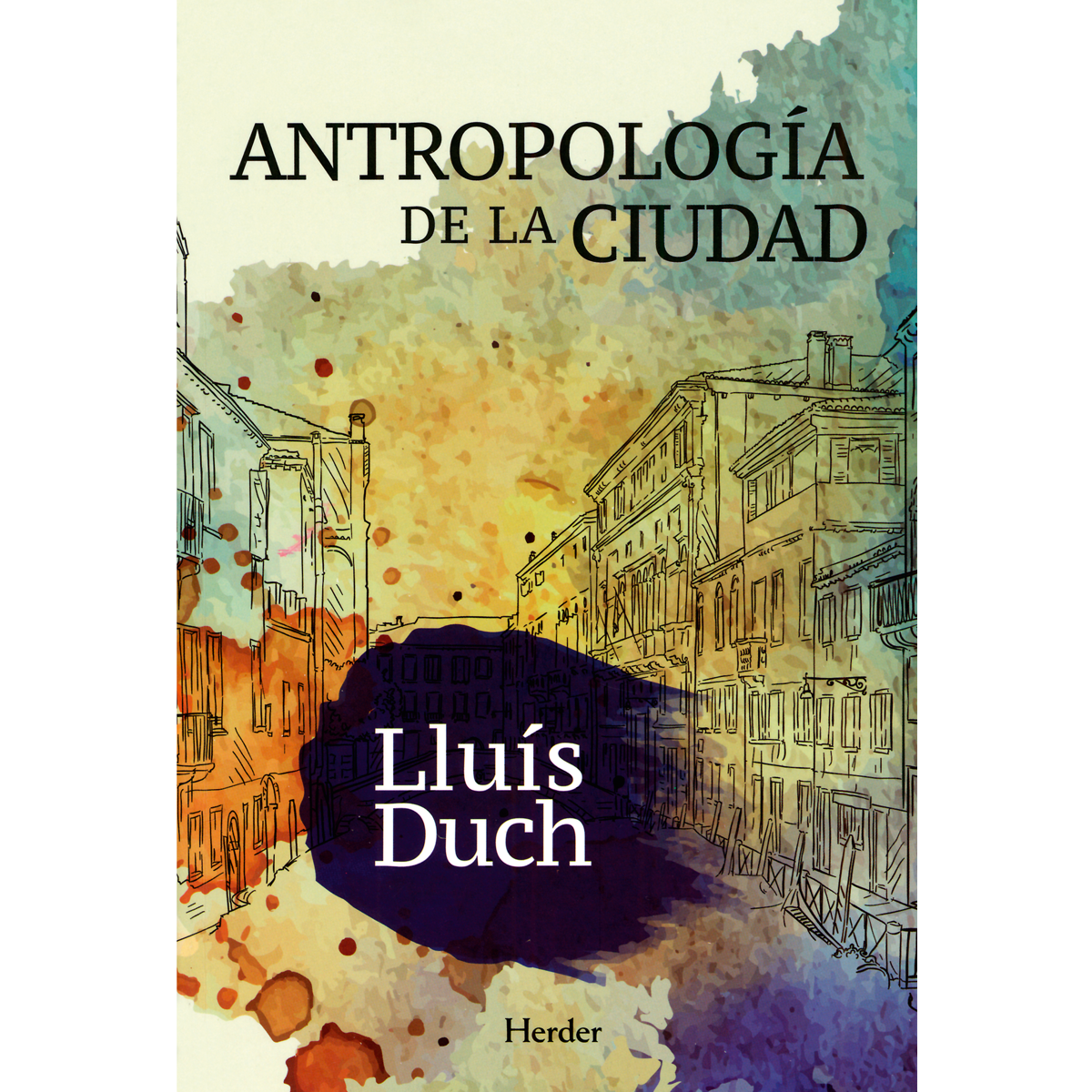 Antropología de la ciudad