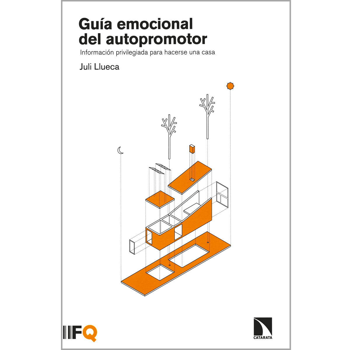 Guía emocional del autopromotor