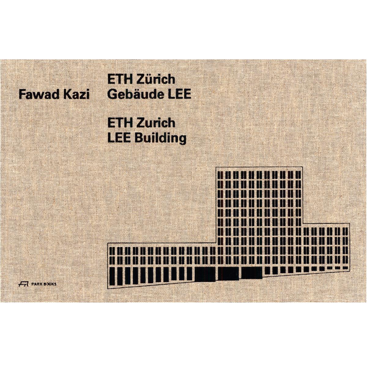 ETH Zurich LEE Building