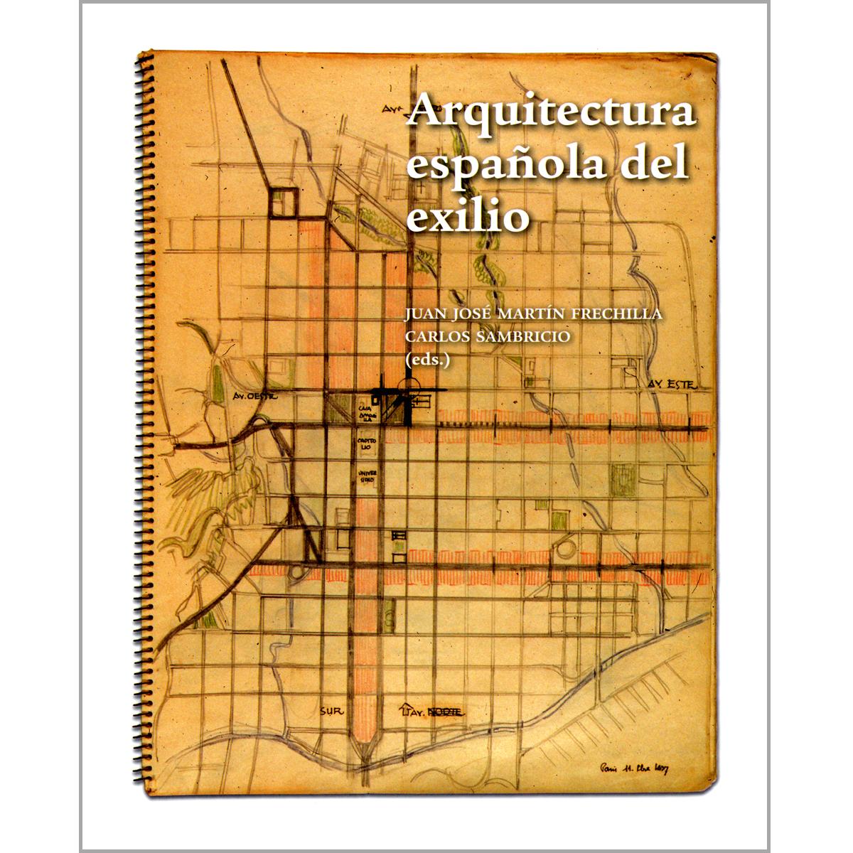 Arquitectura española del exilio