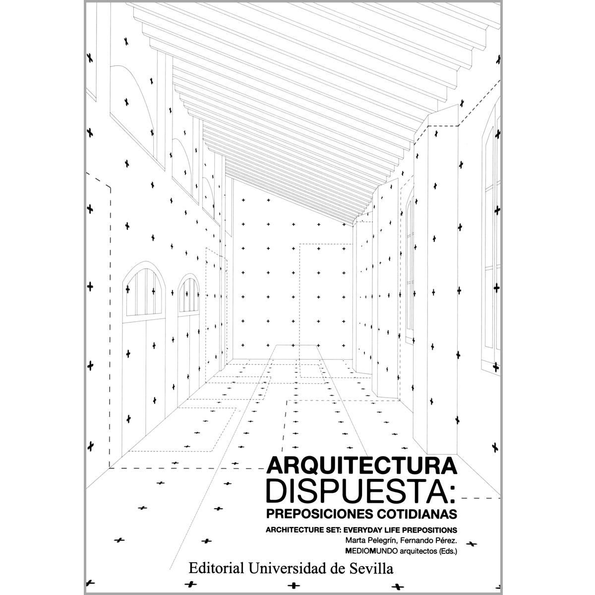 Arquitectura dispuesta