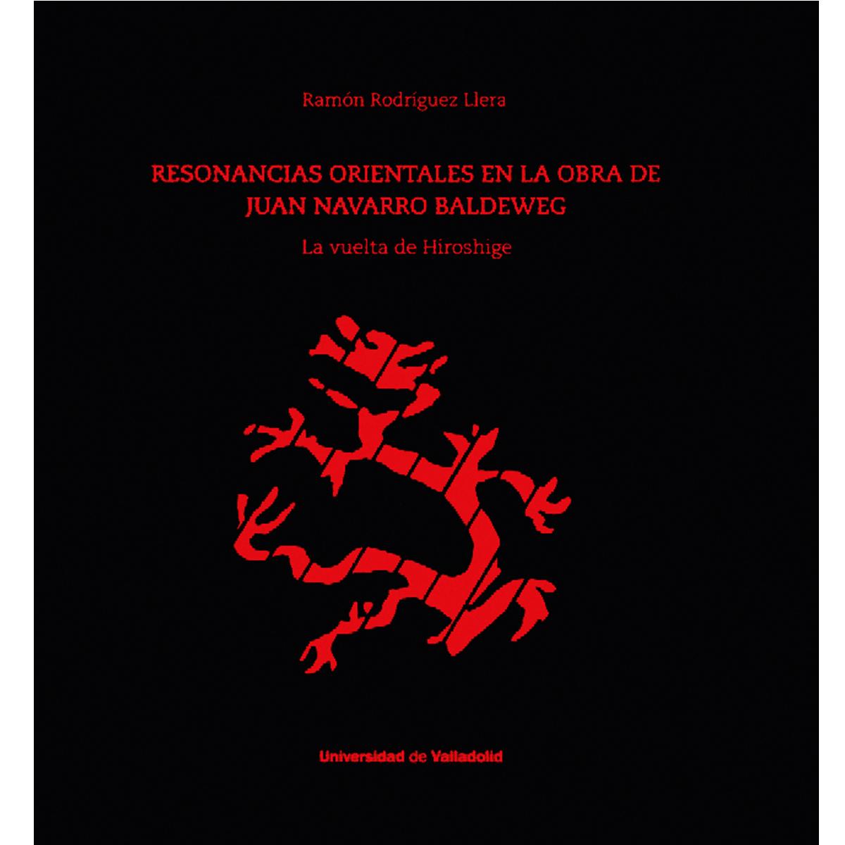Resonancias orientales en la obra de Juan Navarro Baldeweg