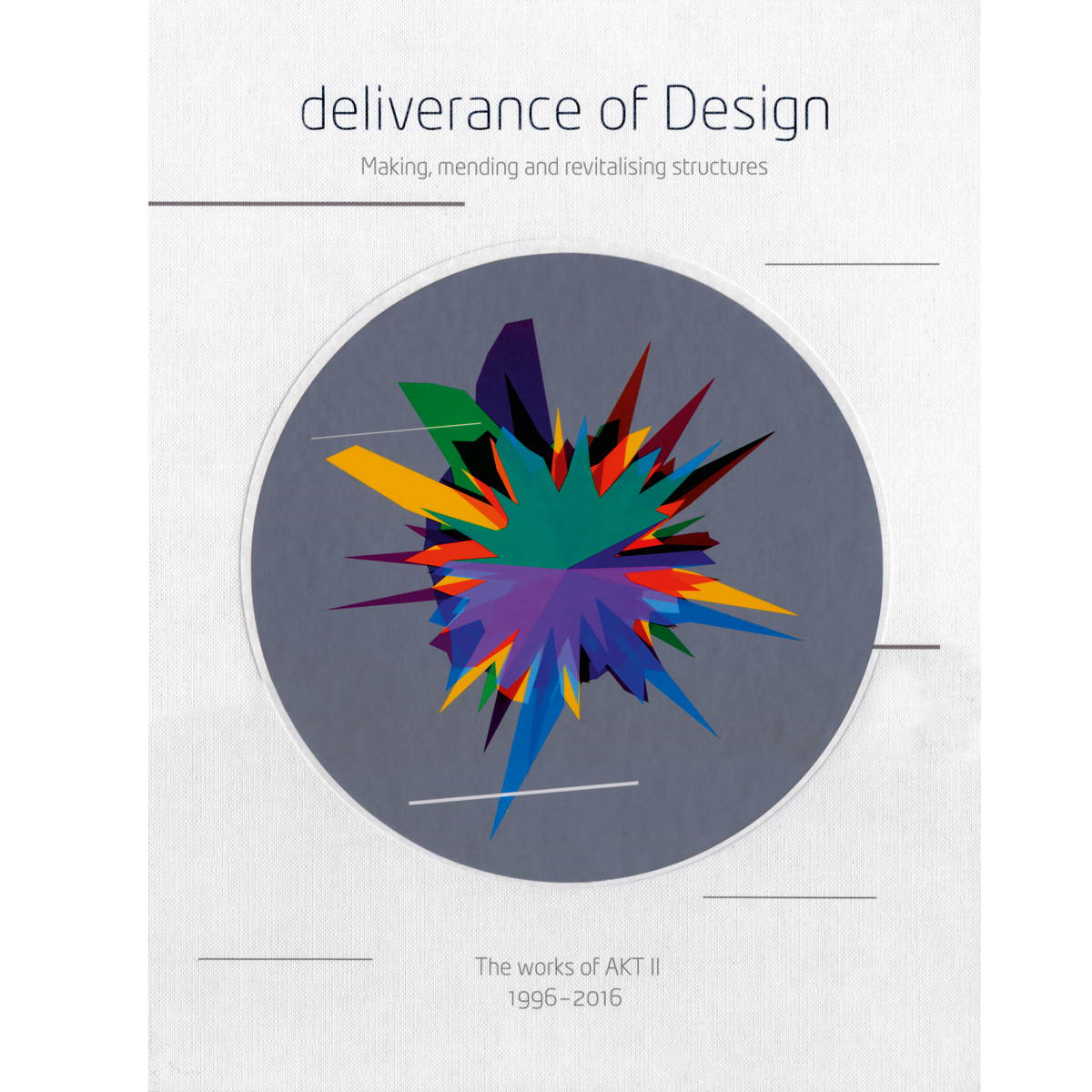 Deliverance of Design