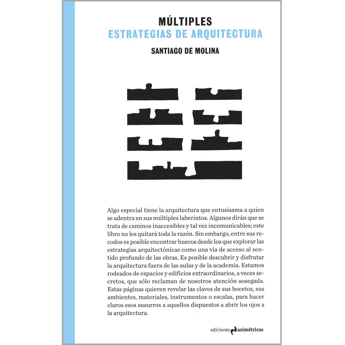 Múltiples estrategias de arquitectura