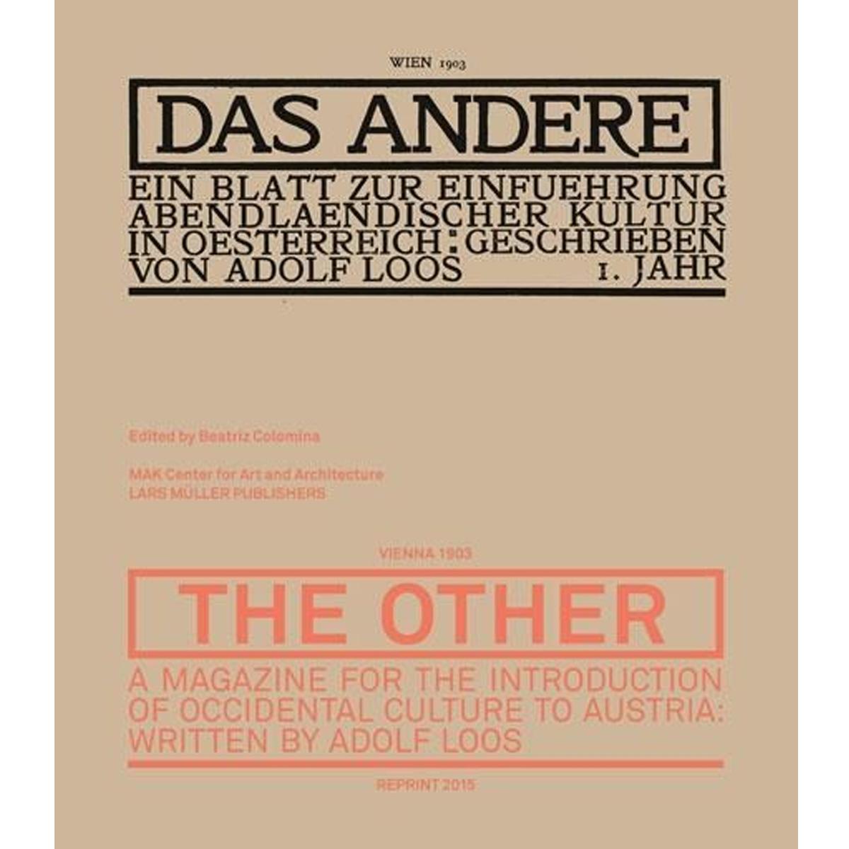 Das Andere
