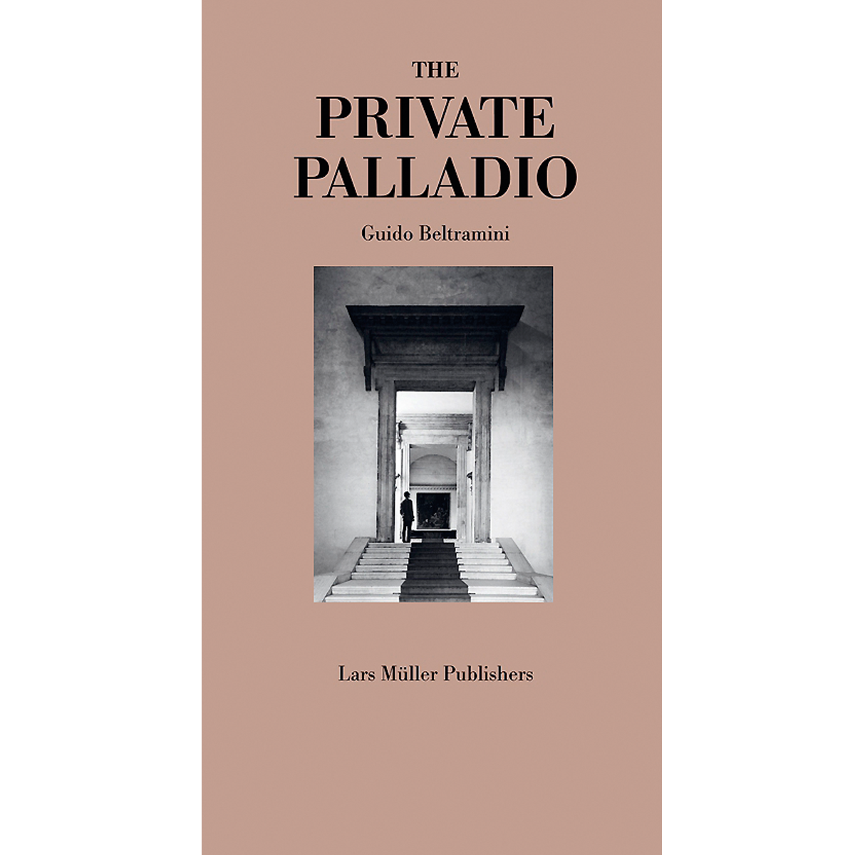 The Private Palladio