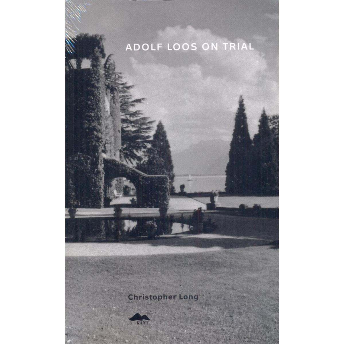 Adolf Loos on Trial