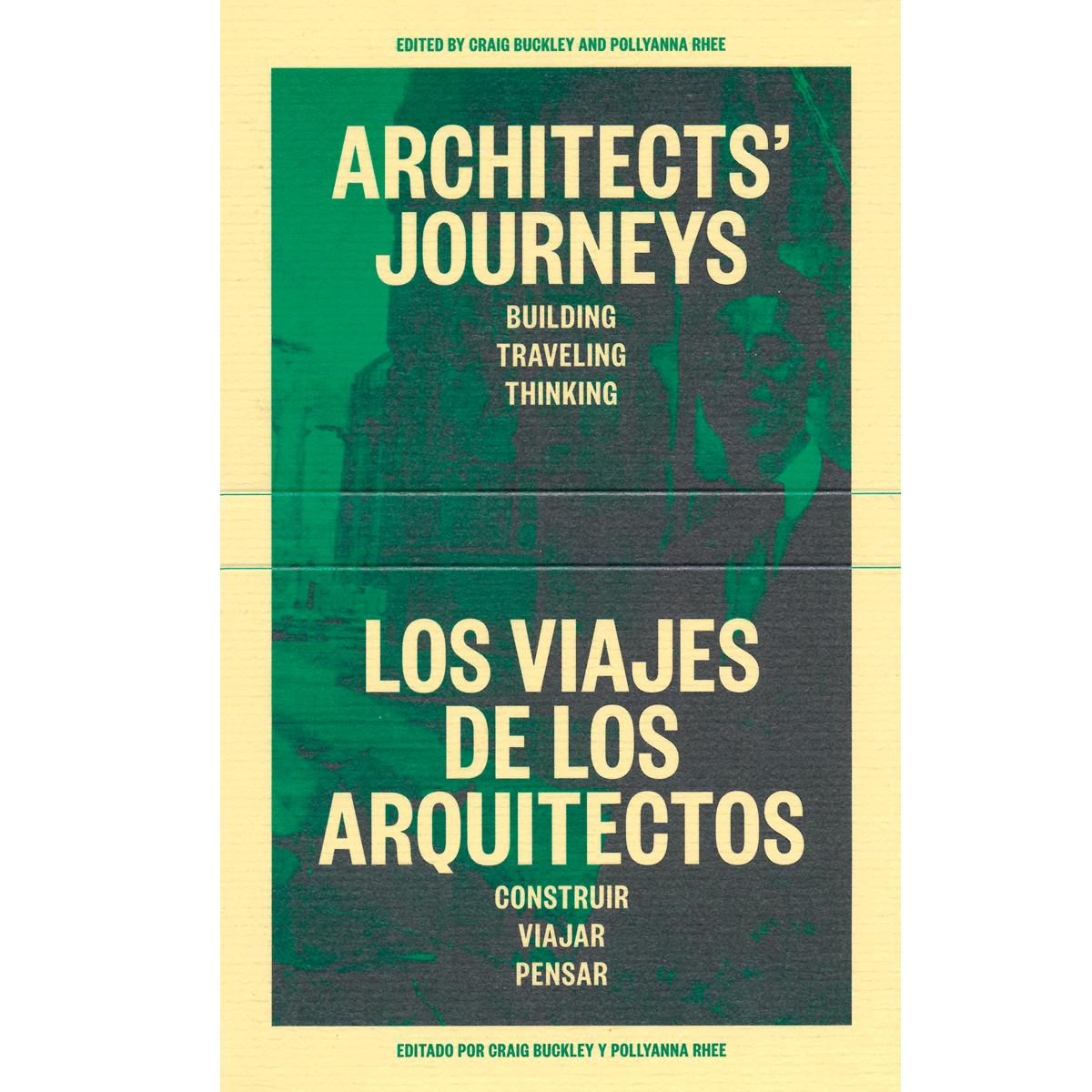 Los viajes de los arquitectos