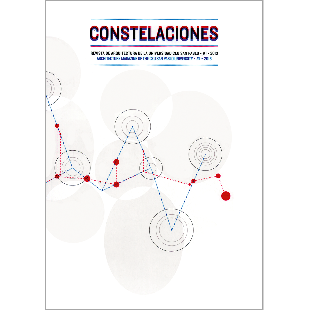 Constelaciones, nº1