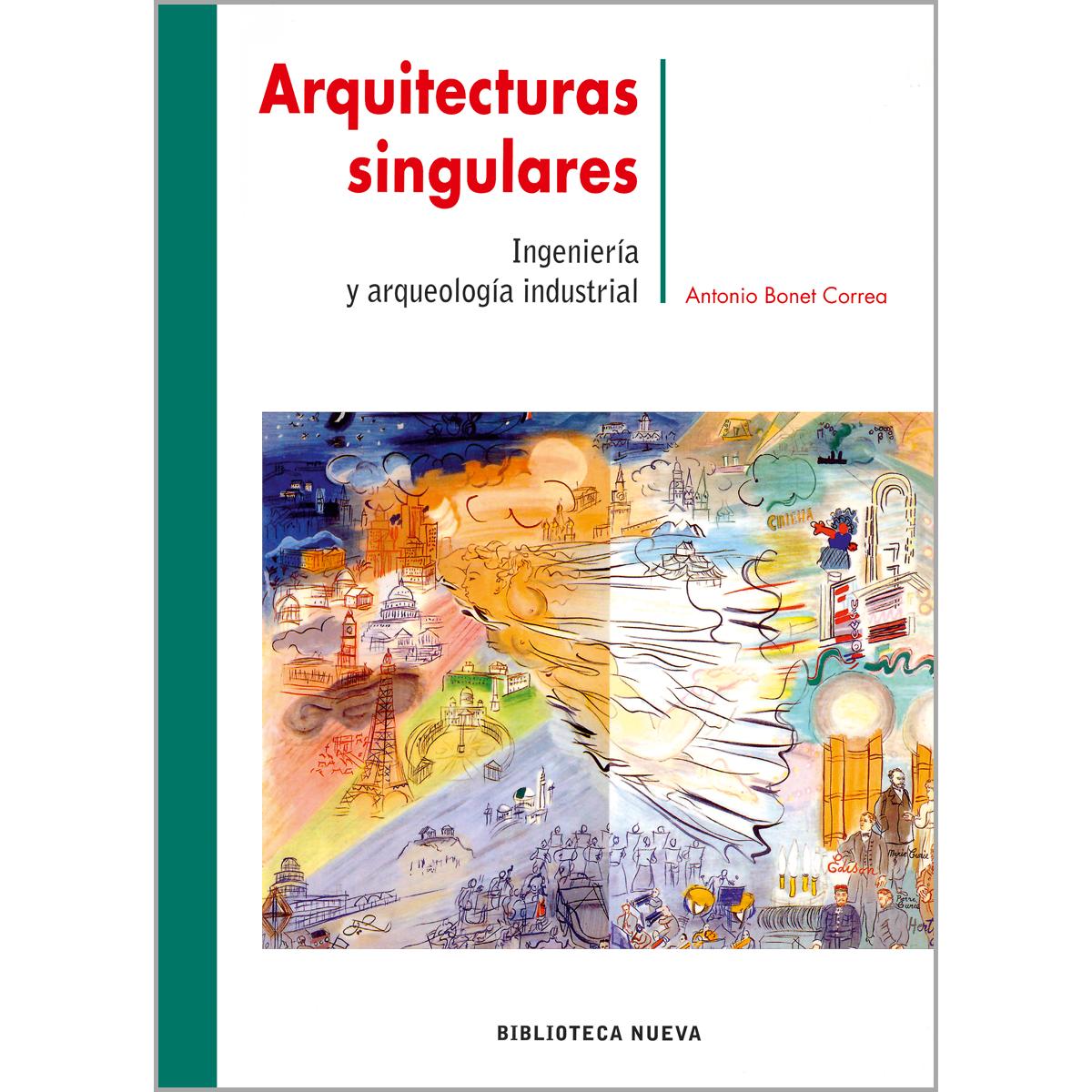 Arquitecturas singulares