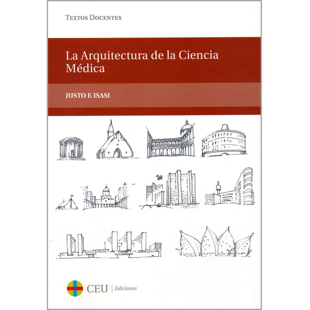 The Architecture of the Medical Knowledge