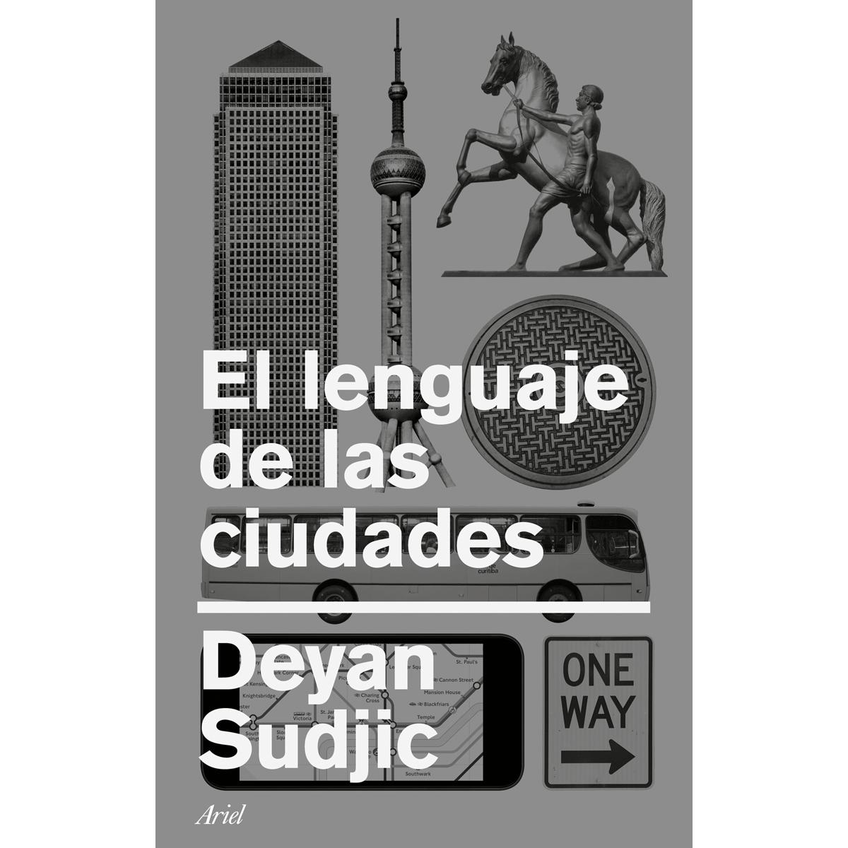 El lenguaje de las ciudades
