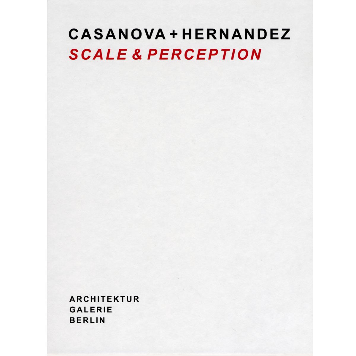 Casanova + Hernández