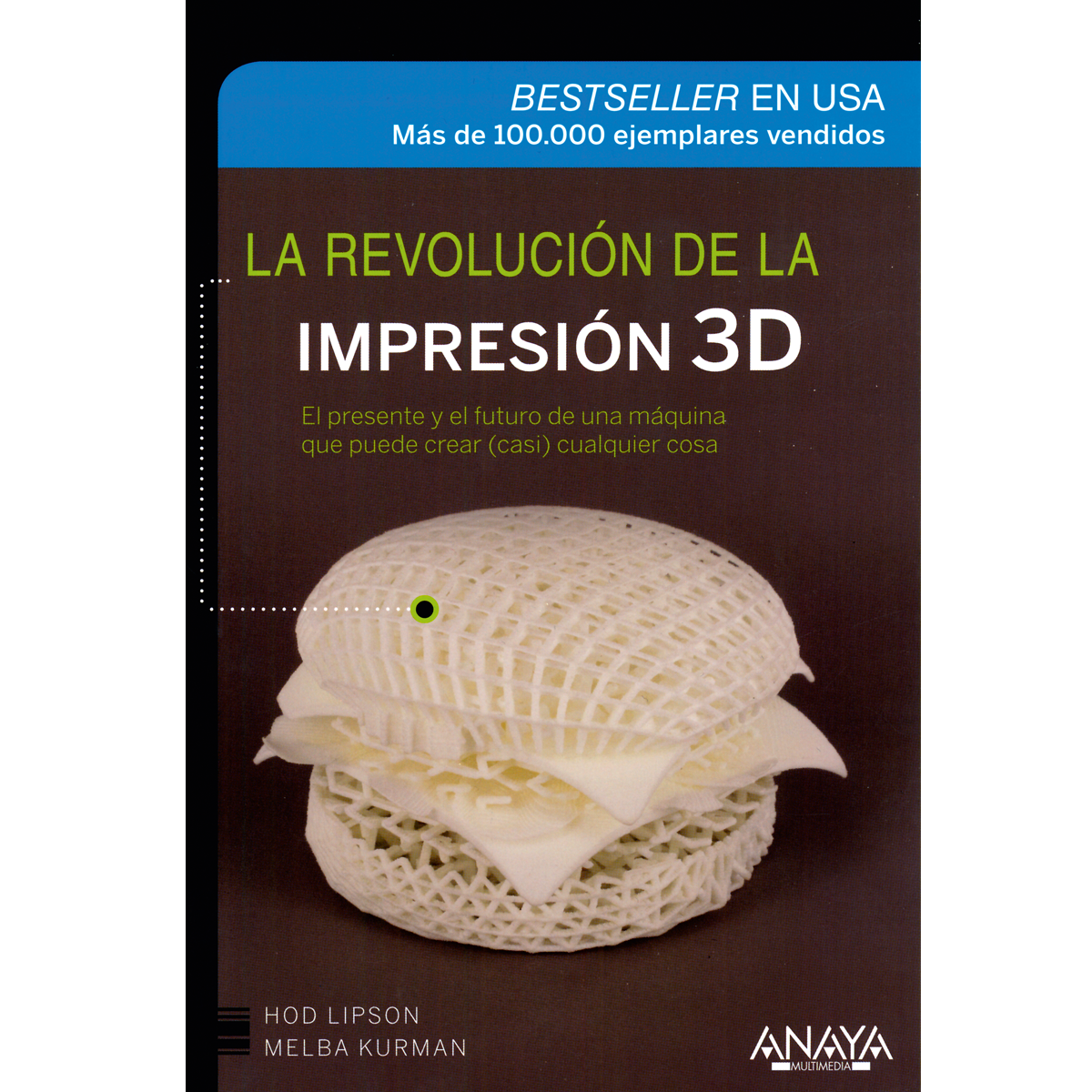 La revolución de la impresión 3D