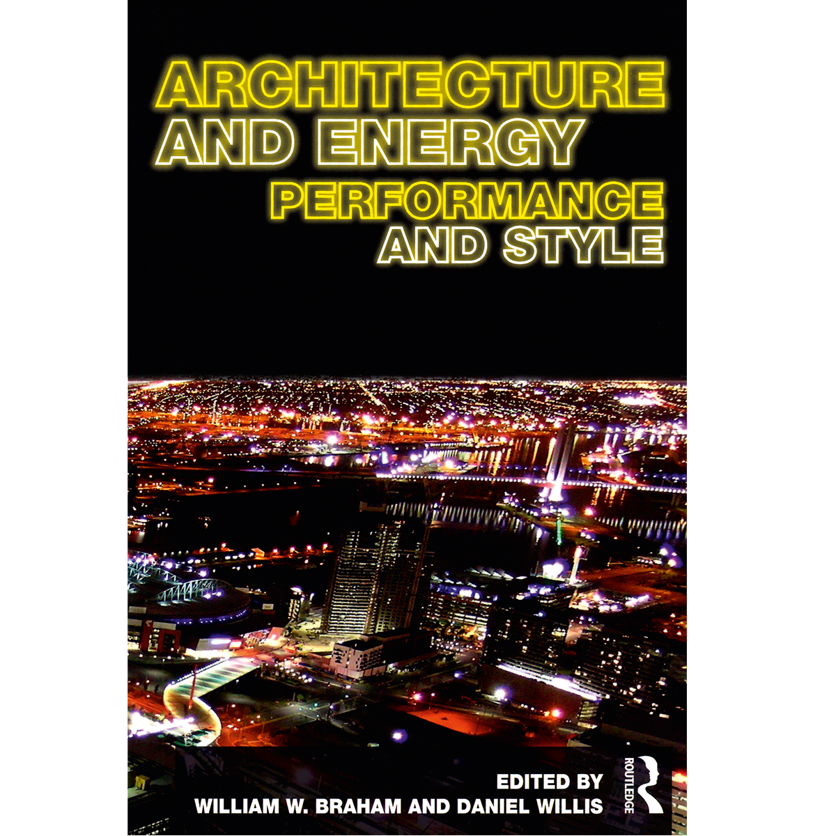 Architecture and Energy