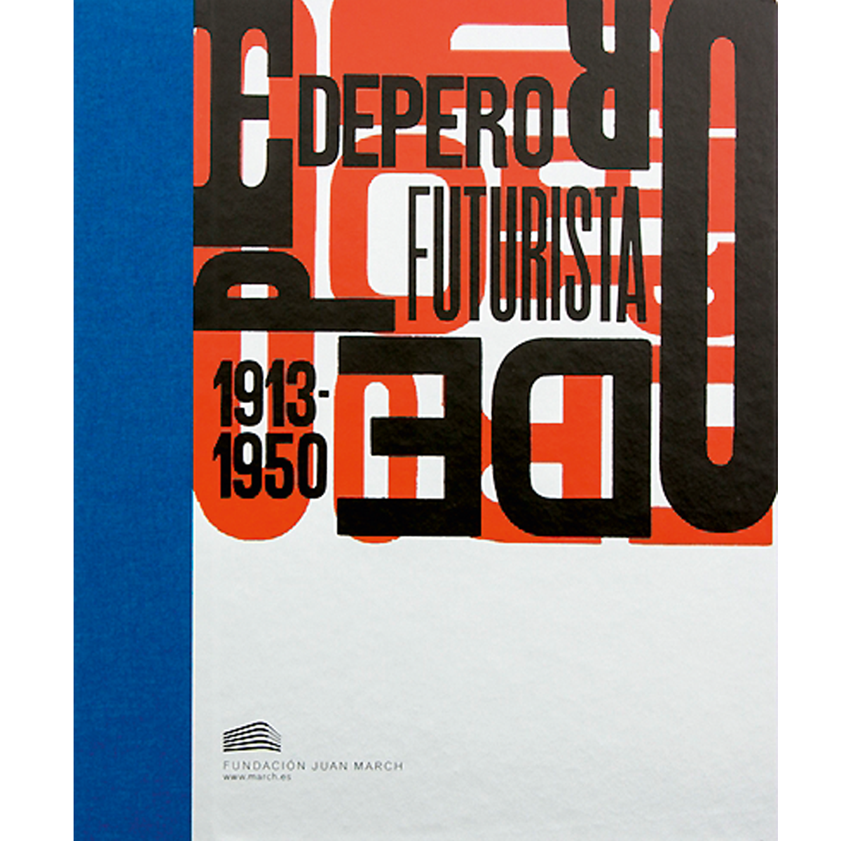 Depero Futurista, 1913-1950