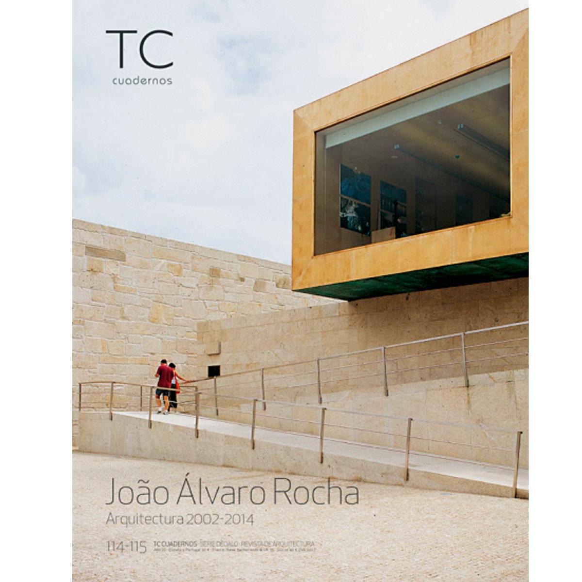 TC Cuadernos: João Álvaro Rocha
