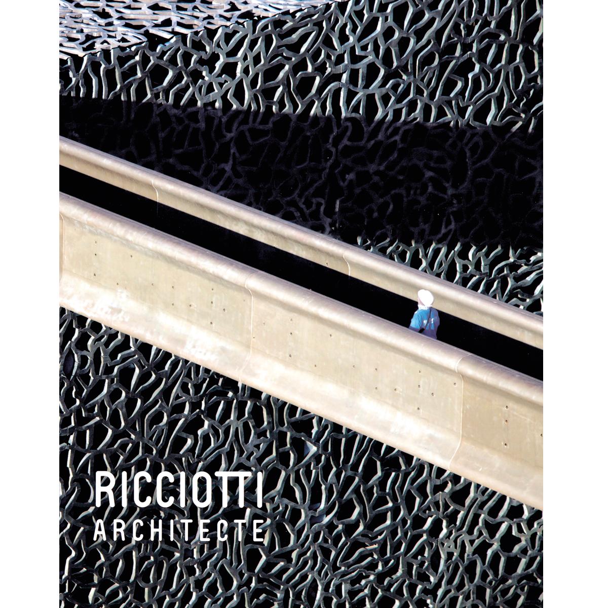 Ricciotti Architecte