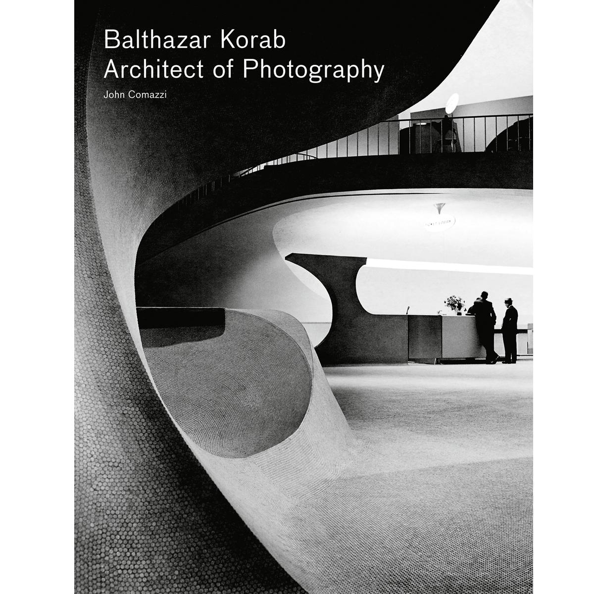 Balthazar Korab
