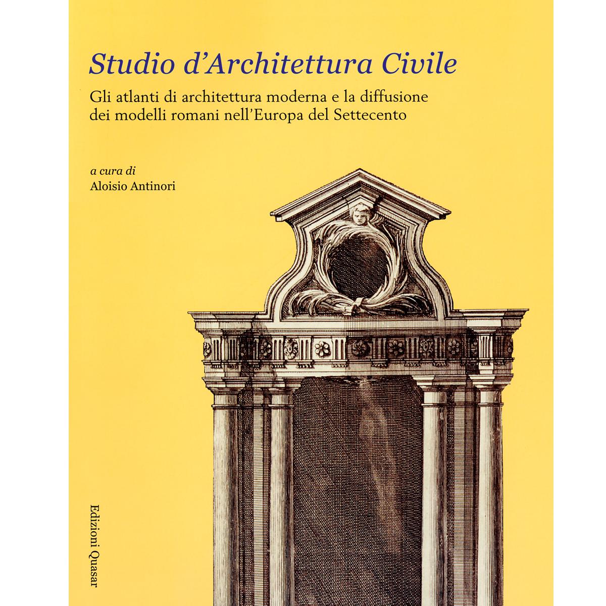 Studio d'Architettura Civile