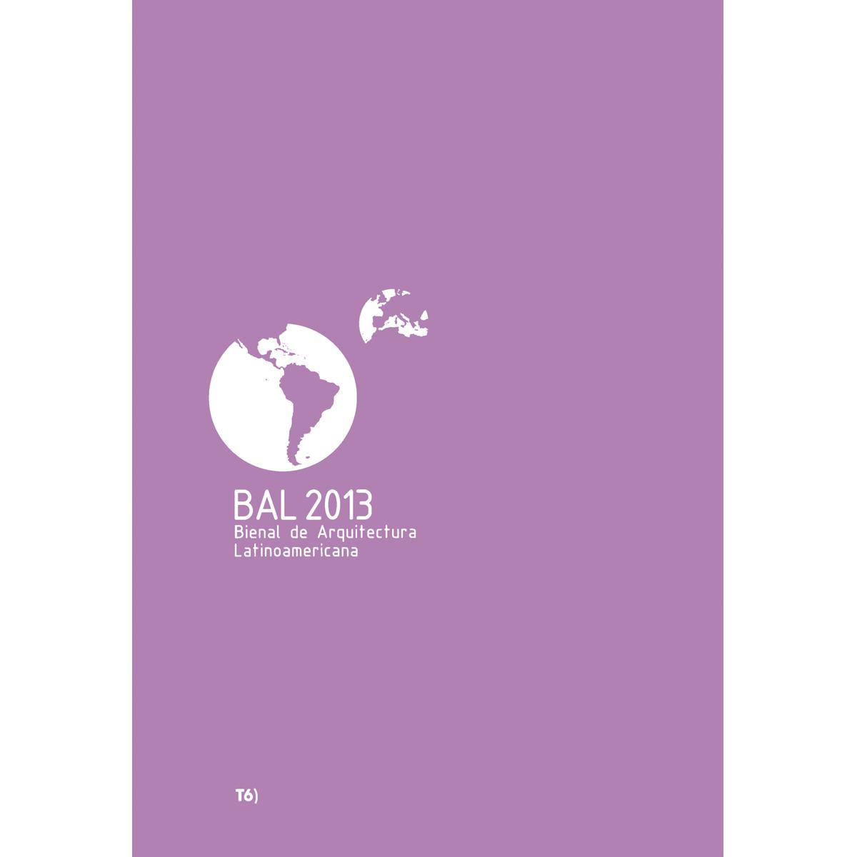 BAL 2013