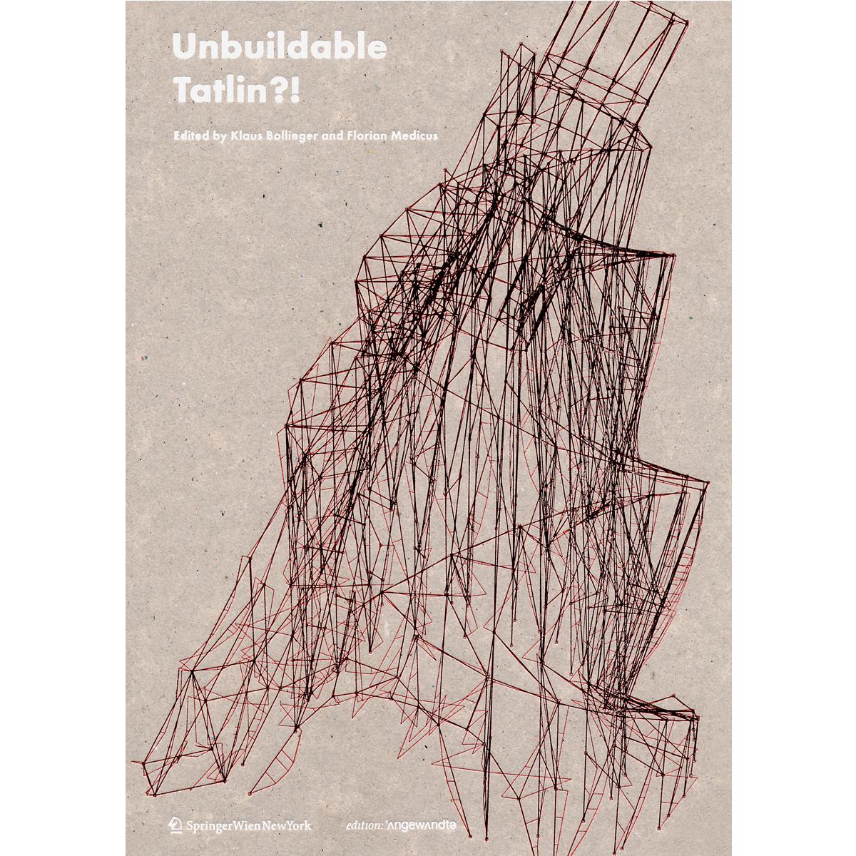Unbuildable Tatlin?!