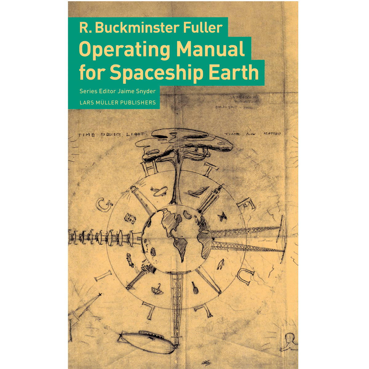 Operating Manual for Spaceship
