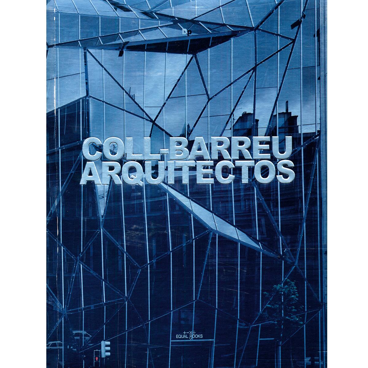 Coll-Barreu Arquitectos