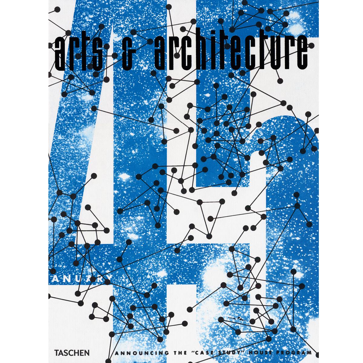 Arts & Architecture, 1945-1949