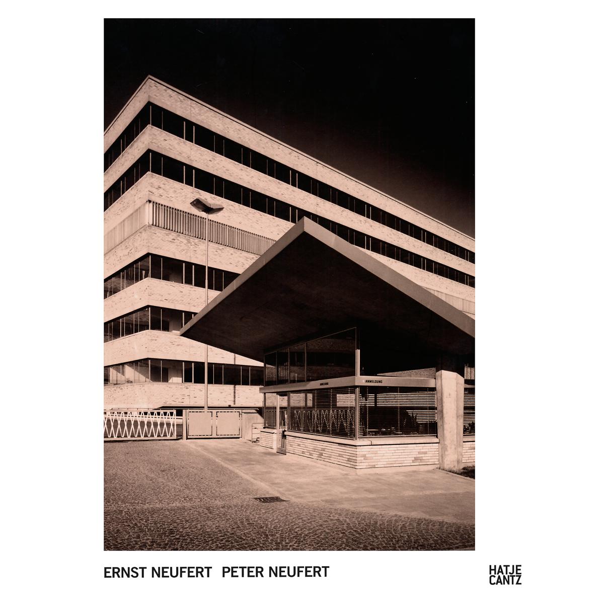 Ernst Neufert / Peter Neufert