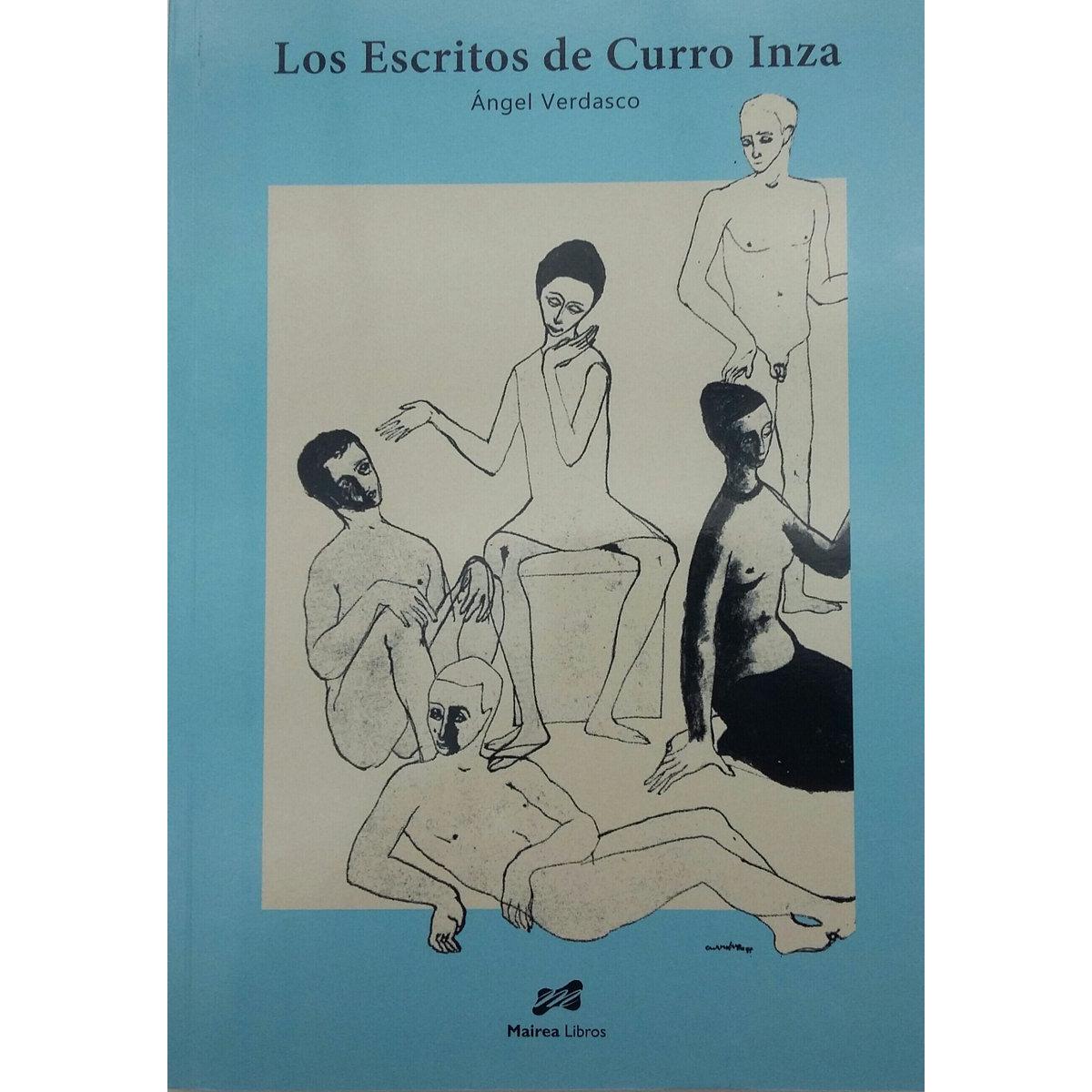 Los escritos de Curro Inza