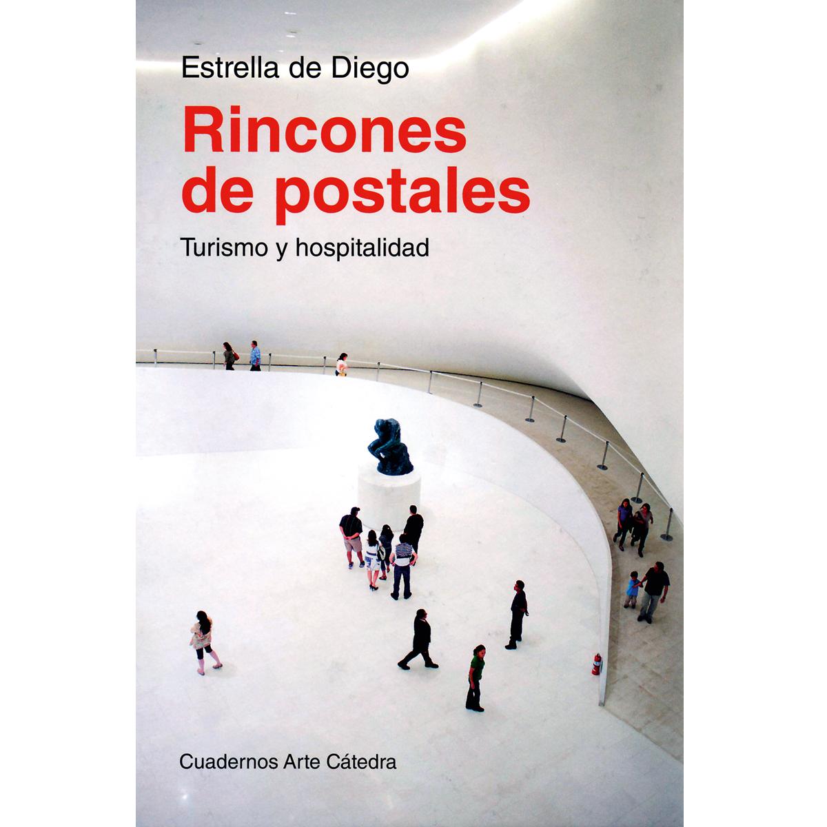 Rincones de postales