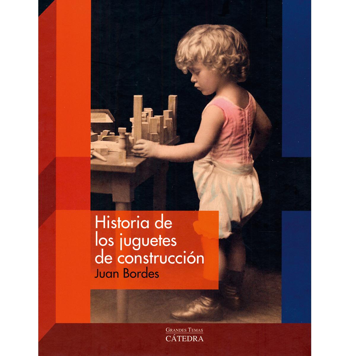 Historia de los juguetes de construcción