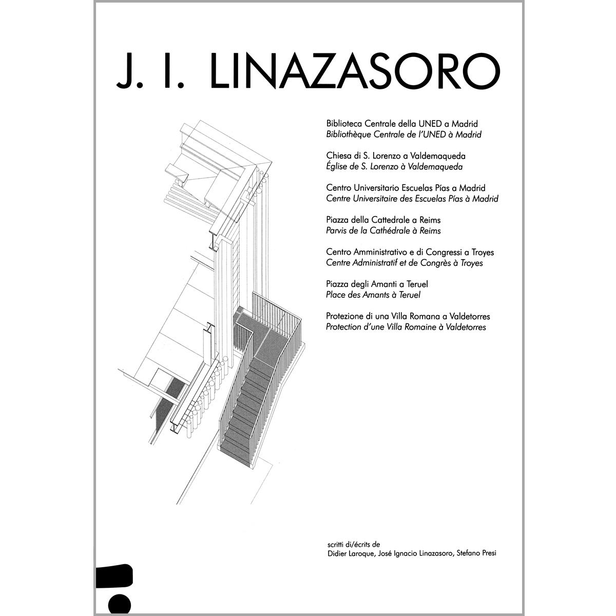 J. I. Linazasoro