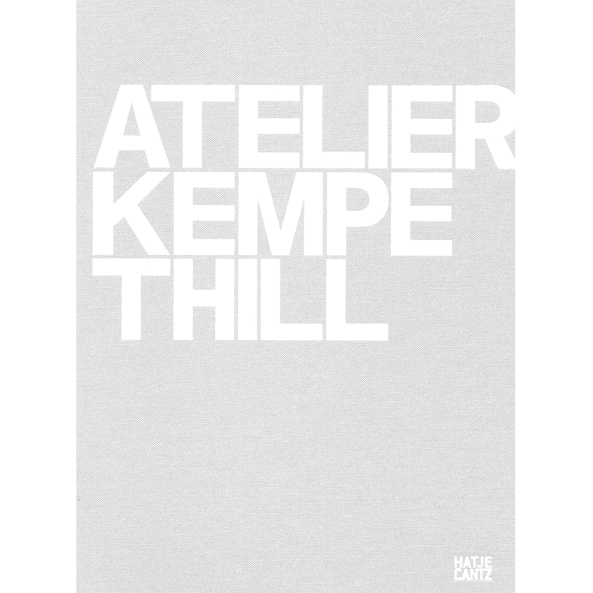 Atelier Kempe Thill