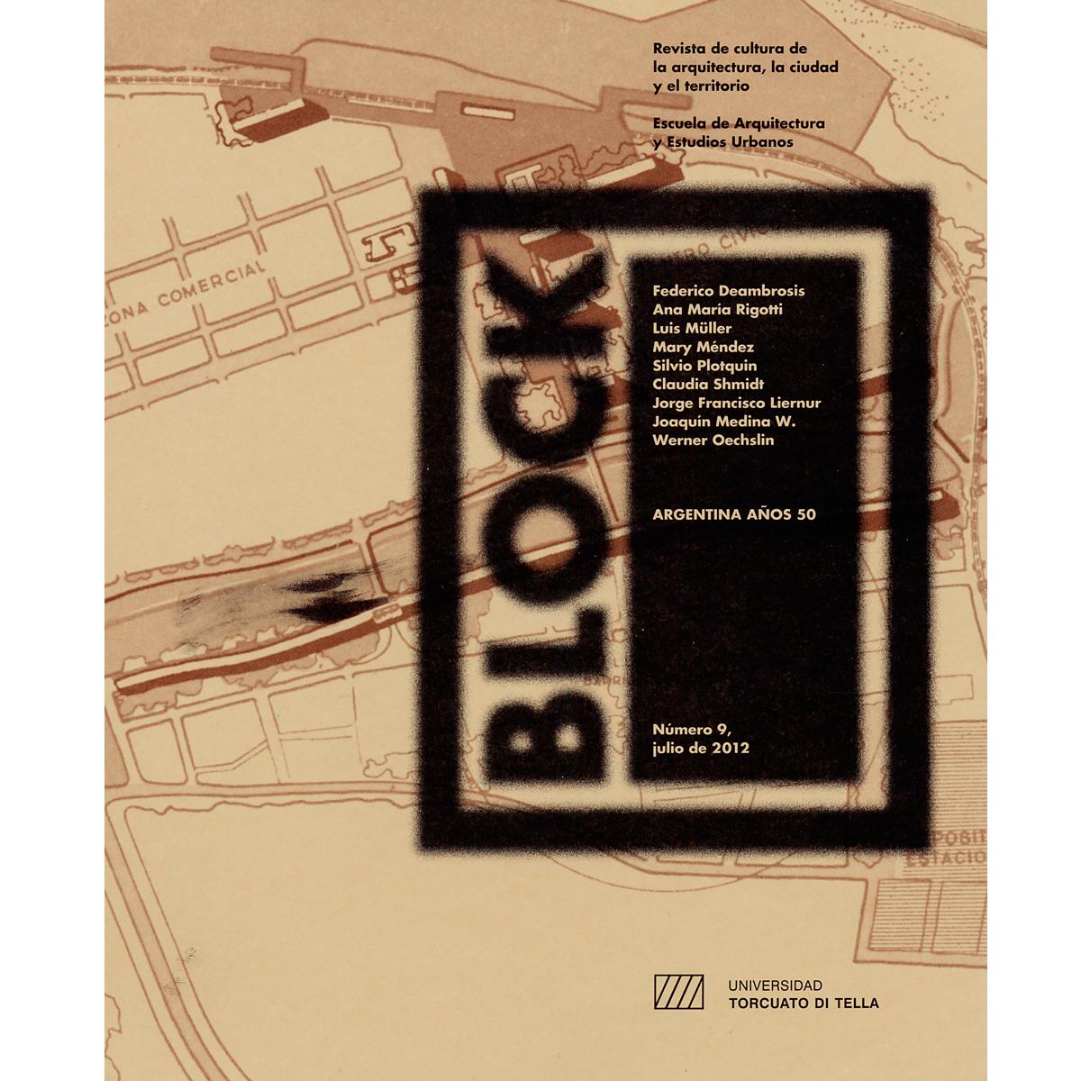 Block: Argentina años 90