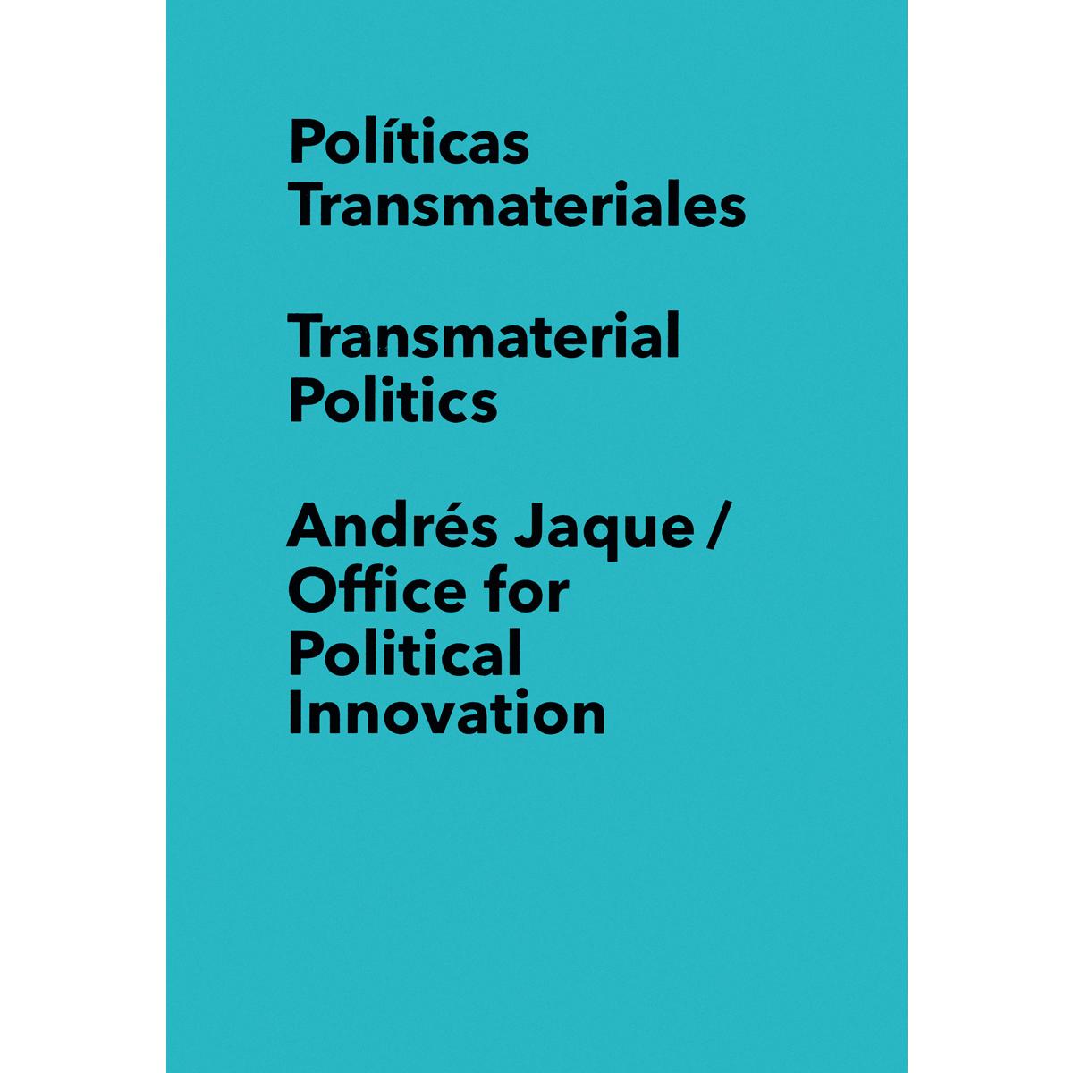 Transmateriales Polítics