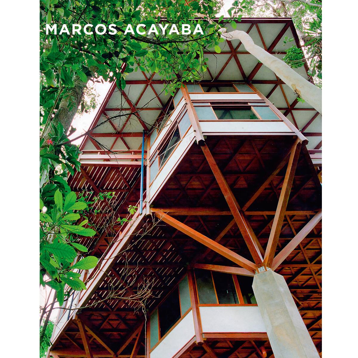 Marcos Acayaba