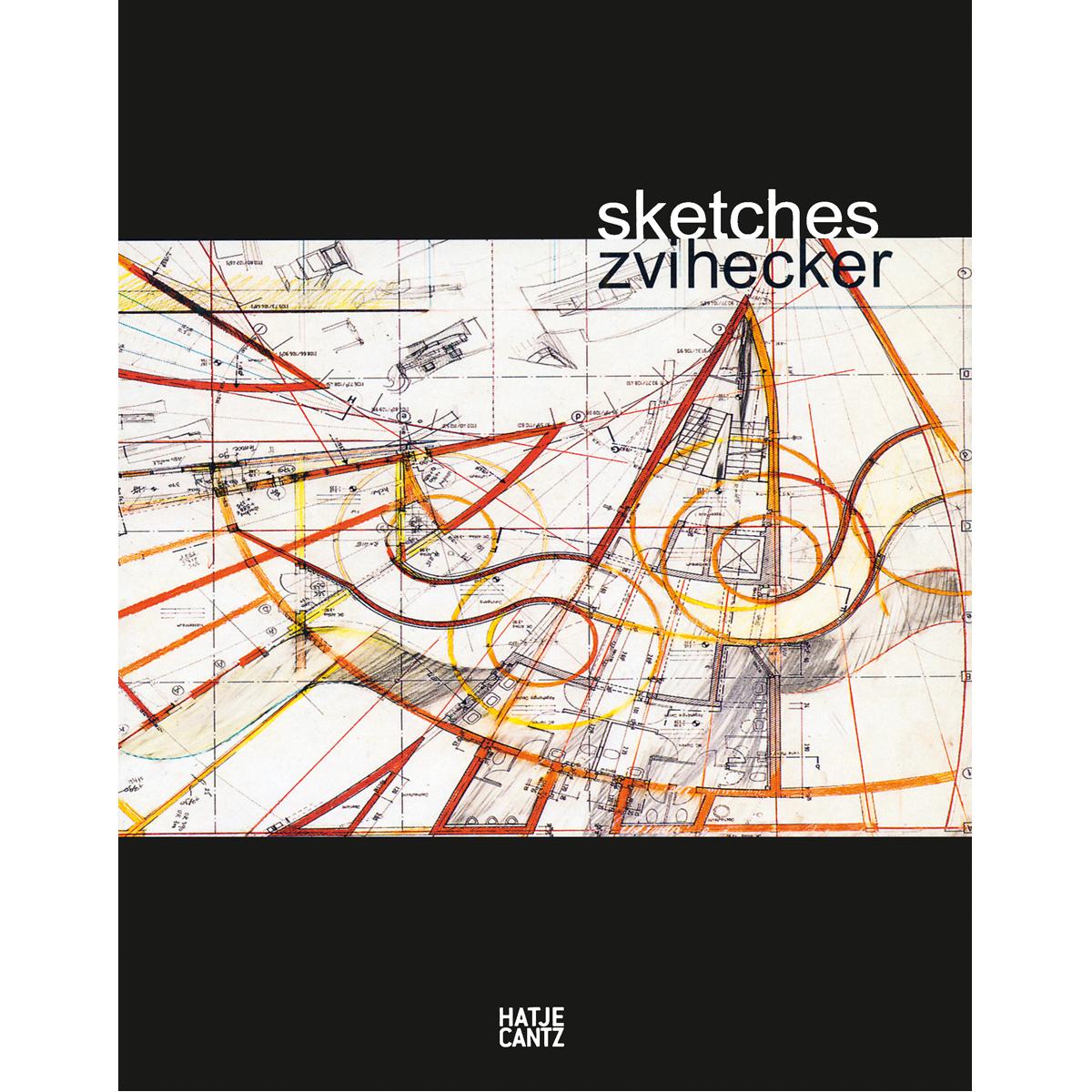 Zvi Hecker: Sketches