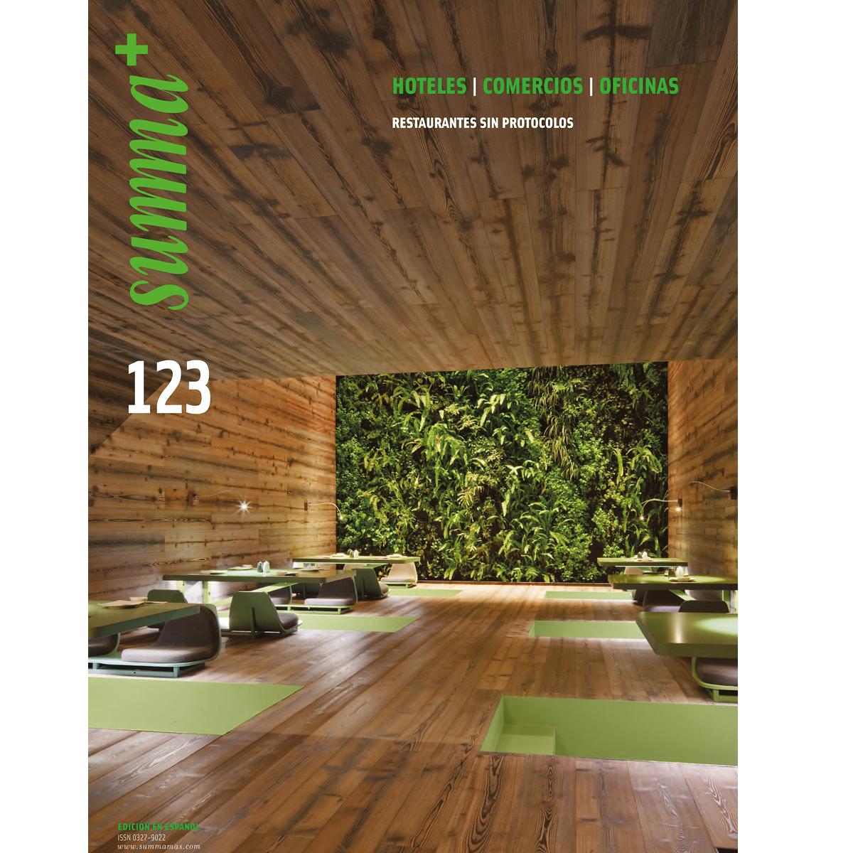 Summa+: Hoteles / Comercios / Oficinas